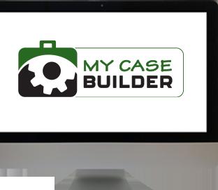 my CASE BUILDER