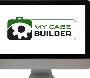 my CASE BUILDER